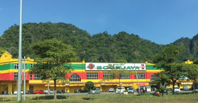 RTsupermarket