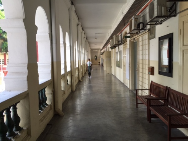 SJIcorridor